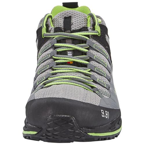 Garmont 9.81 Speed II - Chaussures running Homme - gris Vente Pas Cher Livraison Gratuite Nouveau Style Pas Cher Nouvelle Arrivée Sortie Avec Paypal dvLAjH